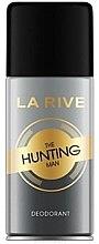 Profumi e cosmetici La Rive The Hunting Man - Deodorante