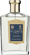 Profumi e cosmetici Floris Chypress - Eau de toilette
