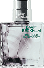 Profumi e cosmetici David Beckham Inspired by Respect - Eau de toilette