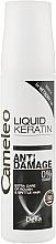 Profumi e cosmetici Cheratina liquida per capelli danneggiati - Delia Cameleo Keratin