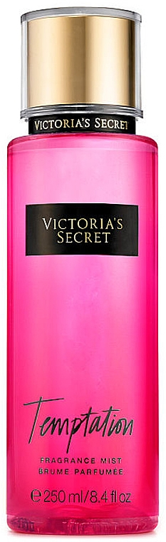 Victoria's Secret Temptation - Spray profumato corpo — foto N2