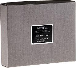 Profumi e cosmetici Bottega Profumiera Gourmand - Set (edp/3x15ml)