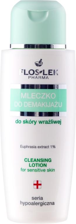Latte per pelle sensibile - Floslek Hypoallergenic Milk