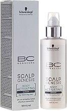 Profumi e cosmetici Siero per capelli - Schwarzkopf Professional BC Bonacure Scalp Genesis Root Activating Serum