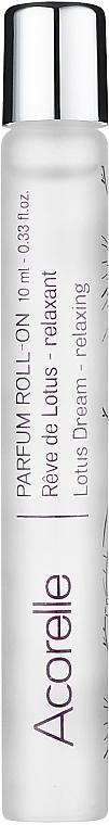 Acorelle Lotus Dream Roll-on - Parfum roll-on — foto N2