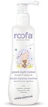 Profumi e cosmetici Lozione corpo alla lavanda e camomilla - Roofa Good Night Lotion