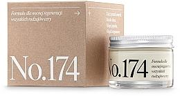 Profumi e cosmetici Crema viso rigenerante da notte - Make Me Bio Receptura 174
