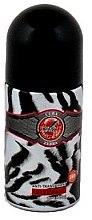 Profumi e cosmetici Cuba Jungle Zebra - Deodorante roll-on