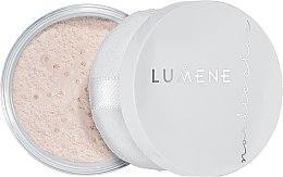 Profumi e cosmetici Cipria - Lumene Nordic Chic Sheer Finish Loose Powder