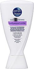 Profumi e cosmetici Drops per i denti, effetto Hollywood - Pearl Drops Hollywood Smile Ultimate Whitening