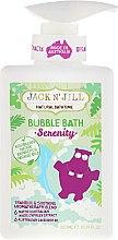 """Profumi e cosmetici Bagnoschiuma """"Lenitiva"""" per bambini - Jack N' Jill Bubble Bath Serenity"""