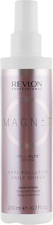 Spray protettivo per capelli per uso quotidiano - Revlon Professional Magnet Anti-Pollution Daily Shield