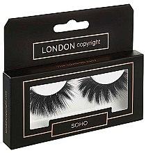 Profumi e cosmetici Ciglia finte - London Copyright Eyelashes Soho