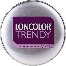 Profumi e cosmetici Cera per capelli - Loncolor Trendy Wax