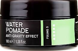 Profumi e cosmetici Pomata modellante per capelli e barba - Niamh Hairconcept Dandy Anti-Gravity Effect Water Pomade