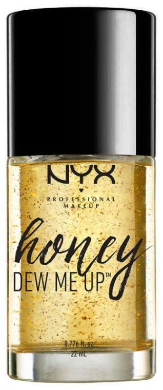 Base trucco al miele - NYX Professional Makeup Honey Dew Me Up Primer
