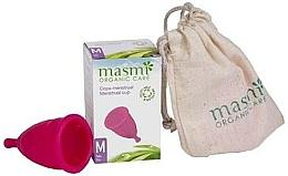 Profumi e cosmetici Coppetta mestruale, taglia M - Masmi