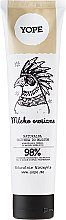 Profumi e cosmetici Balsamo con latte d'avena per capelli normali - Yope