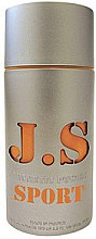 Profumi e cosmetici Jeanne Arthes J.S. Magnetic Power Sport - Eau de toilette