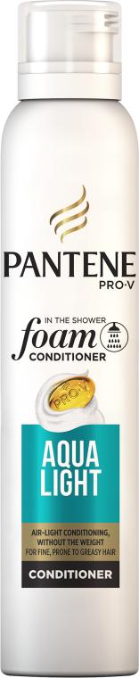 Condizionante capelli - Pantene Pro-V Aqua Light Foam Conditioner — foto N1