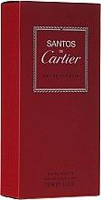 Profumi e cosmetici Cartier Santos For Men - Eau de toilette