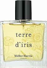 Profumi e cosmetici Miller Harris Terre d'Iris - Eau de Parfum
