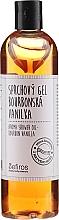 Profumi e cosmetici Olio doccia con vaniglia Bourbon - Sefiros Aroma Shower Oil Bourbon Vanilla