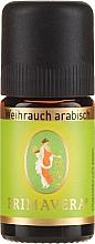 Profumi e cosmetici Olio di incenso - Primavera Frankincense Oil