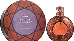 Armaf Radical Brown - Eau de parfum — foto N2