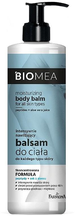 Balsamo corpo idratante - Farmona Biomea Moisturizing Body Balm