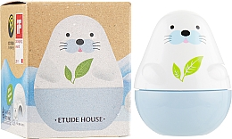 Profumi e cosmetici Crema mani al tè verde - Etude House Missing U Hand Cream Harp Seals