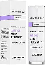 Profumi e cosmetici Siero viso idratante anti-età - La Biosthetique Dermosthetique Serum Hydratant
