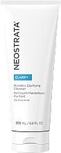 Profumi e cosmetici Gel detergente - Neostrata Clarify Mandelic Clarifying Cleanser
