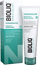 Profumi e cosmetici Crema disintossicante da notte - Bioliq Specialist Niedoskonałośc Night Detox Cream