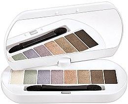 Profumi e cosmetici Palette di ombretti - Bourjois Eyeshadow Palette Les Nudes