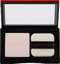 Profumi e cosmetici Cipria opacizzante - Shiseido Synchro Skin Invisible Silk Pressed Powder