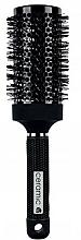 Profumi e cosmetici Spazzola Brushing, 498739, 55 mm - Inter-Vion Black Label Ceramic