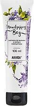 Profumi e cosmetici Condizionante per capelli con diversa porosità - Anwen Conditioner for Hair with Different Porosity Moisturizing Lilac