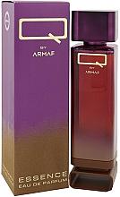 Profumi e cosmetici Armaf Q Essence - Eau de parfum
