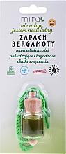 Profumi e cosmetici Deodorante per ambienti al bergamotto - Mira