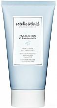Profumi e cosmetici Gel detergente viso universale - Estelle & Thild Biocleanse Multi-Action Cleansing Gel