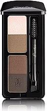 Profumi e cosmetici Set per il trucco delle sopracciglia - Guerlain Eyebrow Kit