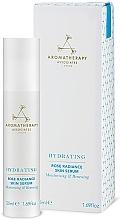Profumi e cosmetici Siero viso idratante - Aromatherapy Associates Hydrating Rose Radiance Skin Serum