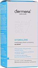 Profumi e cosmetici Crema da giorno protettiva idratante - Dermena Skin Care Hydraline Cream