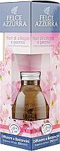 Profumi e cosmetici Diffusore di aromi - Felce Azzurra Cherry Blossoms