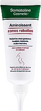 Profumi e cosmetici Siero dimagrante - Somatoline Cosmetic Stubborn Areas Shocking Treatment