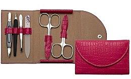 Profumi e cosmetici Set manicure - DuKaS Premium Line PL 214R