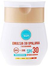 Profumi e cosmetici Emulsione solare SPF30 - Golden Sun
