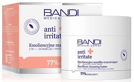 Olio idrofilo - Bandi Medical Expert Anti Irritated Emollient Cleansing Butter