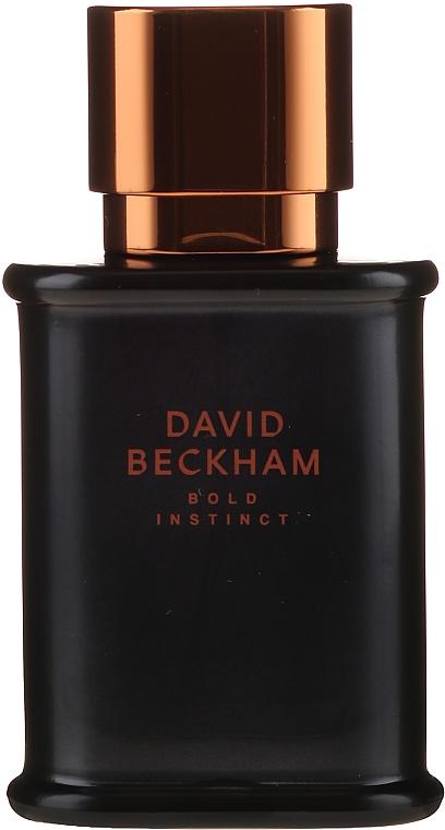 David & Victoria Beckham Bold Instinct - Eau de Toilette — foto N1